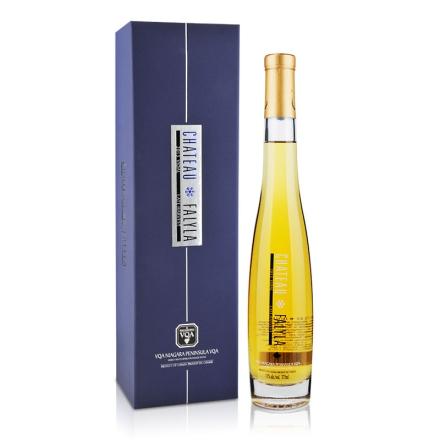 加拿大法莱雅VQA冰白葡萄酒375ml(6瓶装)