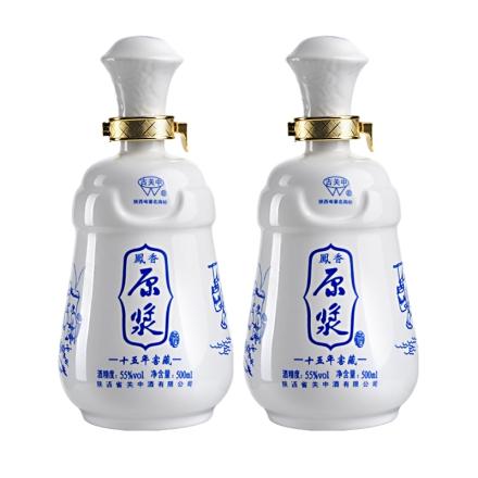55°凤香原浆500ml(双瓶装)