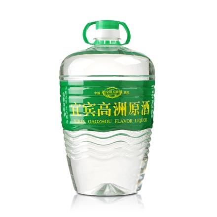 【清仓】52°高洲金潭玉液优质五粮原酒1500ml