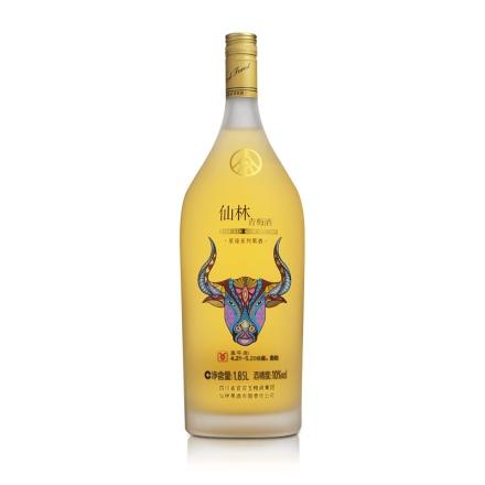 10°五粮液·仙林星座果酒—金牛座1.85L(乐享)