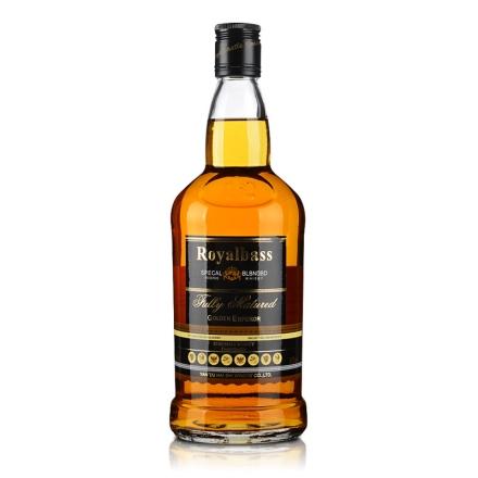 【清仓】41°皇家贝斯调配威士忌700ml