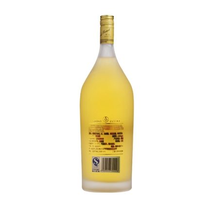 10°五粮液·仙林星座果酒—天秤座1.85L(乐享)
