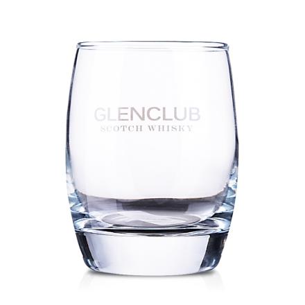 格兰俱乐部威士忌酒杯(乐享)