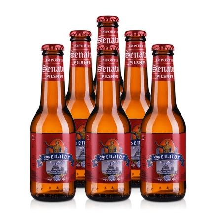 青岛啤酒经典330ml(24瓶装)_啤酒