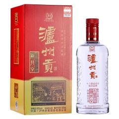【老酒特卖】52°泸州老窖泸州贡新共享500ml(2011-2013)