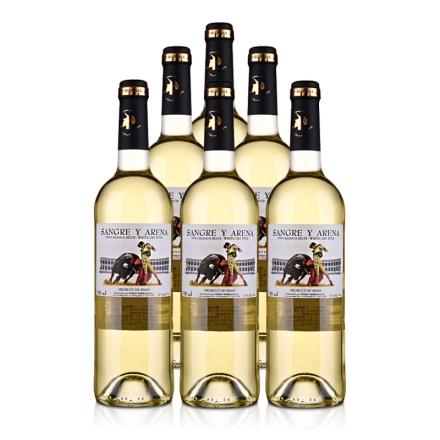 西班牙佩西精选白750ml(6瓶装)