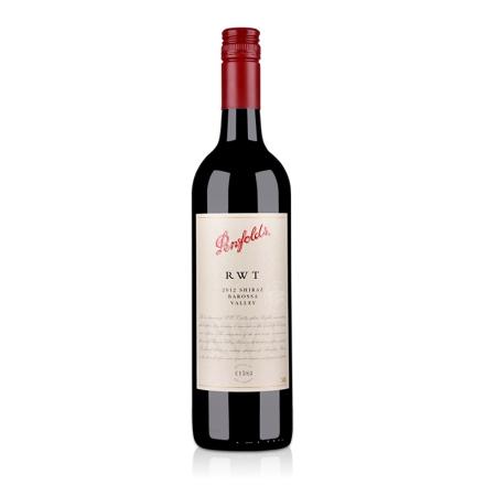 澳大利亚奔富酒园RWT巴罗萨西拉干红葡萄酒750ml (又名:奔富BIN798设拉子)