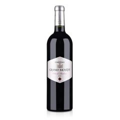 2012法国路易骑士干红葡萄酒750ml
