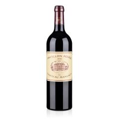 (列级庄·名庄·副牌)法国红酒玛歌城堡2012干红葡萄酒750ml