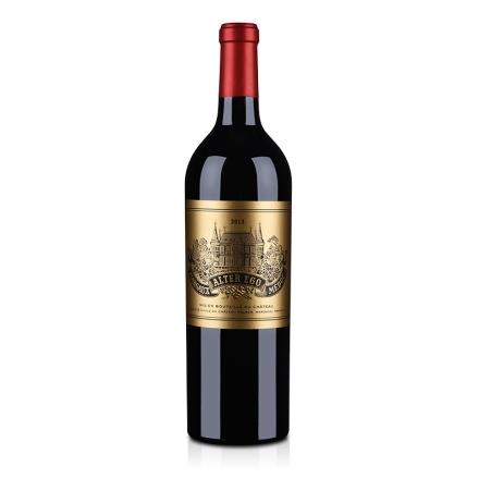 【红酒笔记】法国红酒(列级庄·名庄·副牌)宝玛酒庄2013干红葡萄酒750ml (又名宝马、帕玛、帕美)