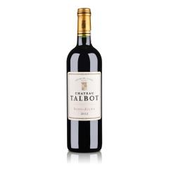 【名庄】法国大宝酒庄干红葡萄酒 2012 750ml
