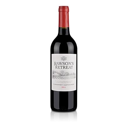 澳洲红酒澳大利亚奔富洛神山庄赤霞珠红葡萄酒750ml