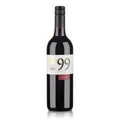 澳大利亚米隆庄园BIN99色拉子红葡萄酒750ml