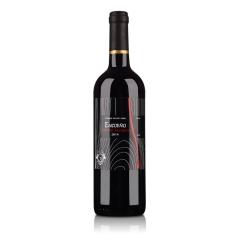 智利红酒(原瓶进口)梦幻时光赤霞珠干红葡萄酒750ml
