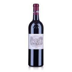 (列级庄·名庄·正牌)法国拉菲酒庄2013干红葡萄酒750ml(又译:大拉菲、拉菲古堡)