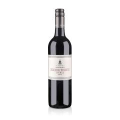 【清仓】澳大利亚红酒德保利区域珍藏西拉干红葡萄酒750ml