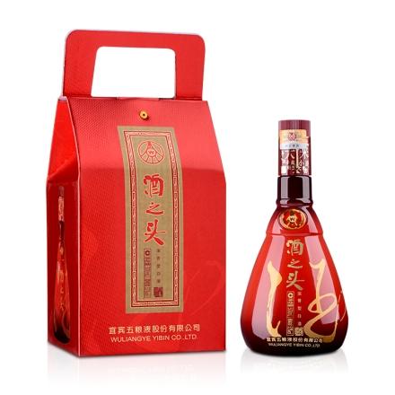 【清仓】52°五粮液股份有限公司酒之头佳酿500ml