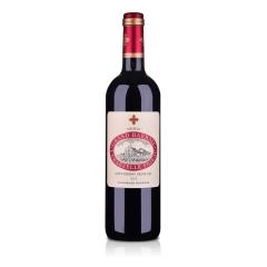 法国红酒马素基察城堡干红葡萄酒750ml