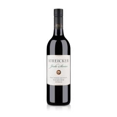 澳大利亚红酒思杰克酒庄翡翠赤霞珠干红葡萄酒750ml