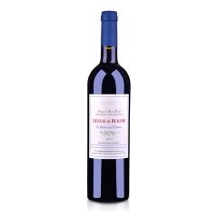 法国珀佩城堡珍藏干红葡萄酒750ml