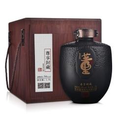 54°董酒尊享封藏大坛1500ml