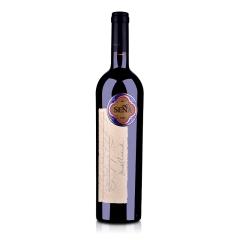 (智利名庄)智利红酒桑雅2013干红葡萄酒750ml
