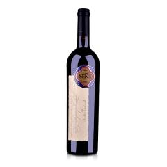 (智利名庄)智利桑雅2012干红葡萄酒750ml