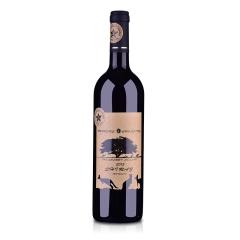 澳大利亚红酒特伦斯穿越者密室西拉干红葡萄酒750ml
