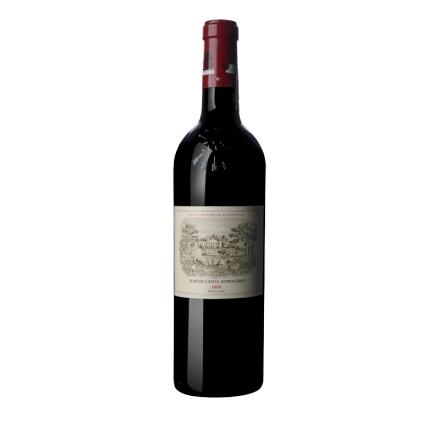(列级庄·名庄·正牌)拉菲酒庄2009干红葡萄酒750ml(又译:大拉菲、拉菲古堡)