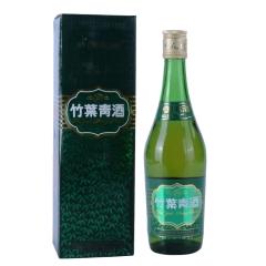 38°竹叶青500ml(2004-2005年)