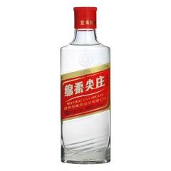 50°五粮液股份公司光瓶绵柔尖庄125ml
