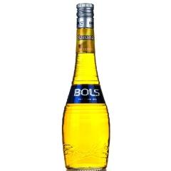 21°荷兰波士香草味力娇酒(配制酒)700ml