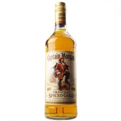 35°英国摩根船长金牌朗姆酒700ml