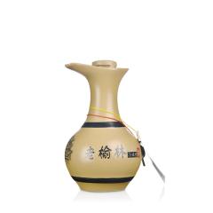 50°老榆林酒250ml