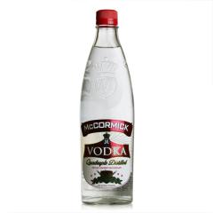 美国 进口 洋酒 鸡尾酒基酒40度麦克美伏特加750ml