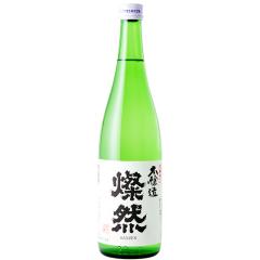 15.5°日本燦然 本酿造清酒 720ml