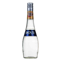 24°波士Bols力娇酒白可可味700ml