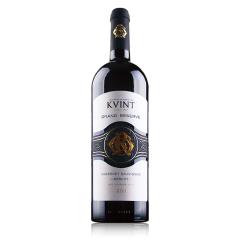 摩尔多瓦黄金鲟窖藏三年混酿干红葡萄酒(2011年份)750ml