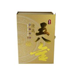 58°玉山五八金高粱酒礼盒装 700ml