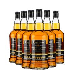 41°国产皇家贝斯威士忌700ml*6