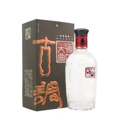 52°海口大曲古调500ml 高度白酒礼盒(浓香型)