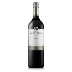 澳洲杰卡斯经典系列西拉干红葡萄酒750ML