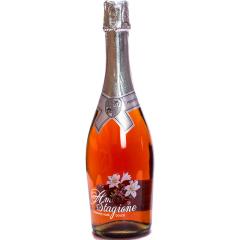 恋爱季甜桃红高泡葡萄酒750ml