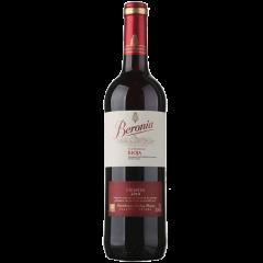 贝尔莱佳酿干红葡萄酒750ml