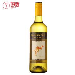 黄尾袋鼠霞多丽白葡萄酒750ml