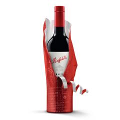 澳大利亚原瓶进口-奔富麦克斯经典干红葡萄酒-750ml