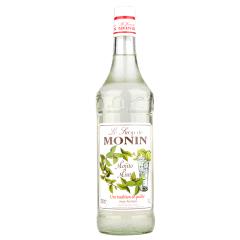 莫林MONIN莫西多薄荷味糖浆(调酒必备)700ml