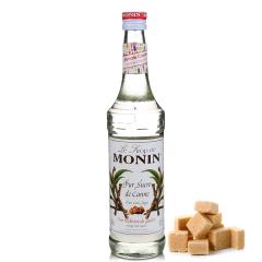 莫林MONIN甘蔗味糖浆(调酒必备)700ml