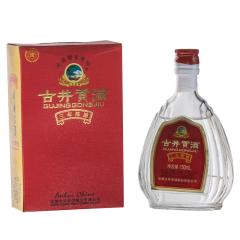 45°古井贡酒三年陈酿150ml(2002年)