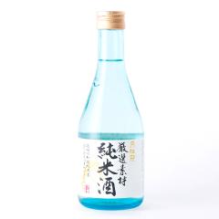 14.5°日本京都月桂冠纯米清酒300ml